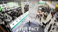 [TF포토] '귀농 정보를 한눈에!'…2019 A-Farm Show 창농·귀농 박람회
