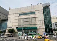 [TF현장] AK플라자 구로본점 '쓸쓸한' 철수…차기 입점업체는?
