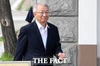 [TF현장] 검사도 변호인도 그를 당할 수 없었다
