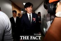 조국 가족 펀드 운용사·투자사 대표 구속영장 기각