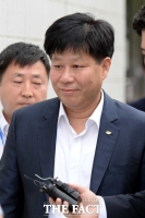'7천억 대 금융 사기' 이철 VIK 대표, 징역 12년 확정