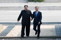 北 김정은, 11월에 부산 오나?…국정원
