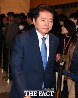 김병원 농협중앙회장, 항소심 선고 벌금 90만 원