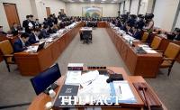 [TF기획-'2019 국감' ③] 정무위, 결국 '조국 펀드' 공방 예고