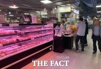 대형마트 돼지고기 가격 인상 초읽기…얼마나 오르나?