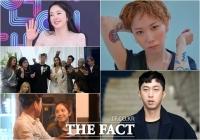 [업앤다운] 박은영·배윤정·김현우 결혼부터 TS 논란까지