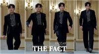[TF포토] 온주완, '상남자의 남다른 등장'