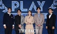 [TF포토] 대학생들의 음악 진검승부!...'보컬플레이 : 캠퍼스 뮤직 올림피아드'