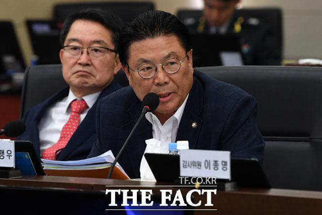 박맹우 자유한국당 의원