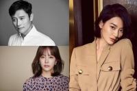 이병헌·한지민·신민아·배성우·남주혁, 노희경 신작 출연