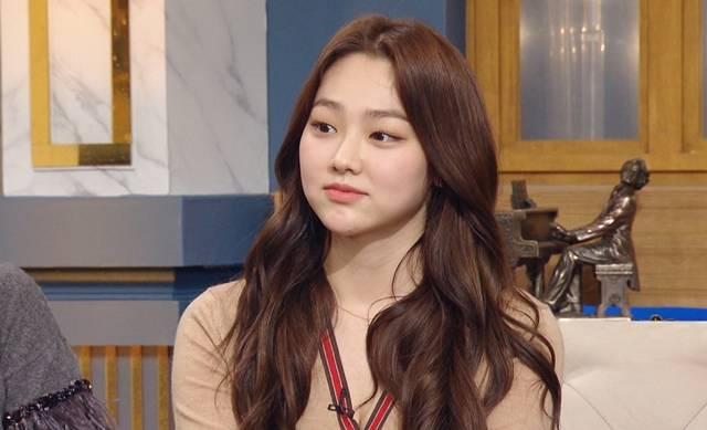 그룹 구구단 미나의 극한 다이어트 방법이 공개돼 화제를 모으고 있다.  /KBS 제공