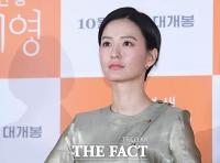 [TF포토] '현실감 100%'…정유미, '82년생 김지영'으로 완벽 변신!