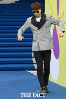 [TF포토] '지천명 클러버' 박수홍, '클럽에 입고 갈 패션?'