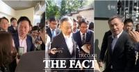 [TF현장] 이통3사 CEO·방통위원장 회동…'건강한' 서비스 경쟁 공감
