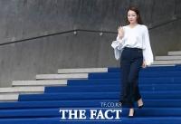 [TF포토] 소이현, '화보처럼 우아하게'