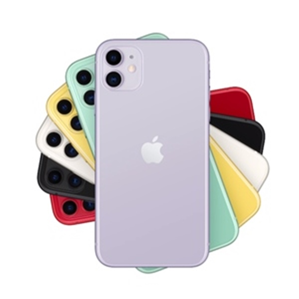 이동통신 3사가 오는 18일부터 24일까지 일주일간 아이폰11 시리즈에 대한 예약판매에 나선다. /SK텔레콤 제공