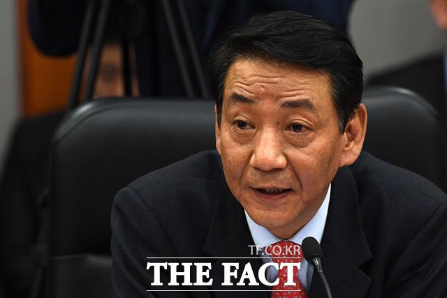 권용원 금투협회장, 직원 상대 폭언 등 갑질 논란
