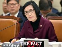 정무위·교육위 등 12개 상임위 국감...피우진 전 보훈처장 출석