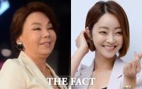 김수미, '아들보다 먼저 서효림 찜했다'…예능도 직접 섭외