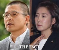 [TF의 눈] 한국당의 '비상식적 마이웨이' 얻는 것과 잃을 것
