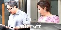 [TF현장] '오리온 담철곤·이화경' 40억 대 가구 약정금 소송…선고만 남았다