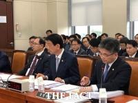 [TF현장] 행안위 국감에 소환된 '이재명 구명운동'…진영