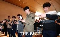 아이폰11 첫날 개통 13만~14만대 육박…전작比 30% '쑥'