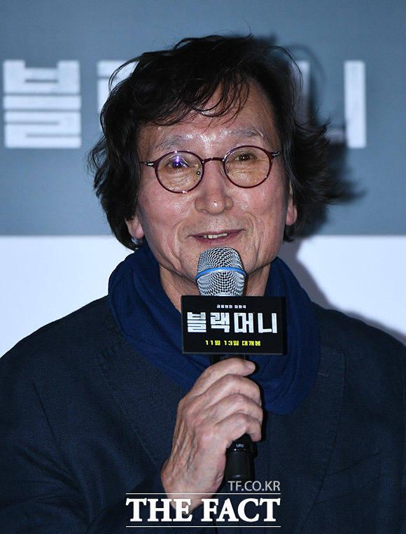 정지영 감독