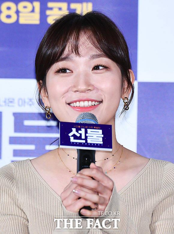 배우 김슬기