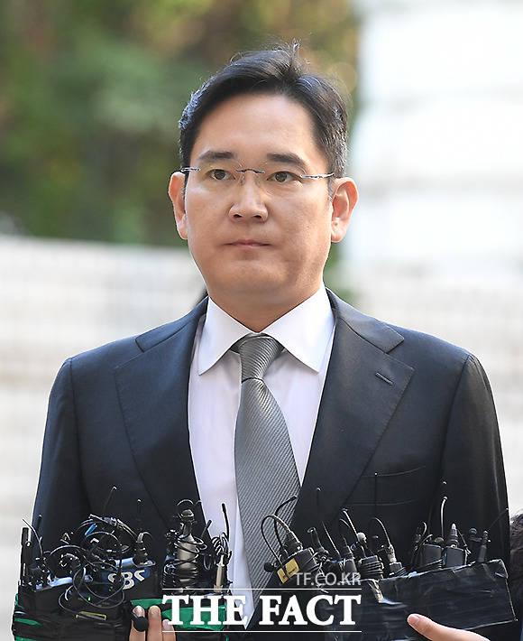 [서재근의 Biz이코노미] '삼성 총수' 이재용, '경영 성적'으로 ..