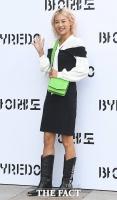 [TF포토] 송해나, '상큼한 미소~'