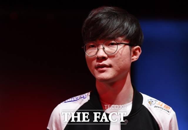 [롤드컵] SKT1 vs G2, 결승 앞두고 또다시 4강서 '진검승부'
