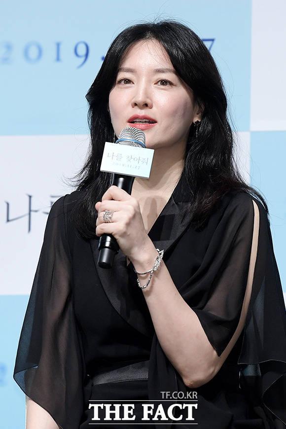배우 이영애
