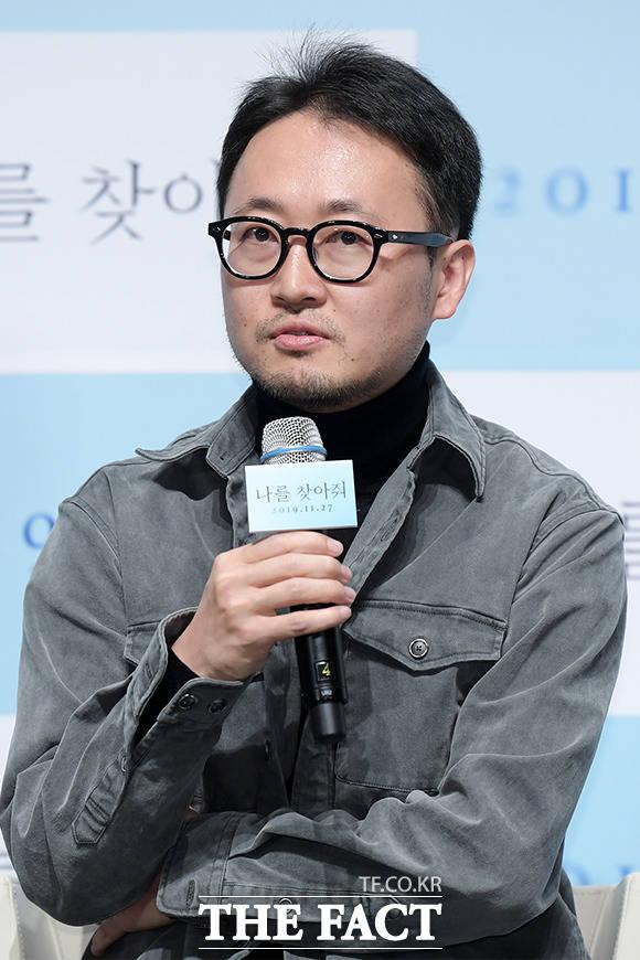 김승우 감독
