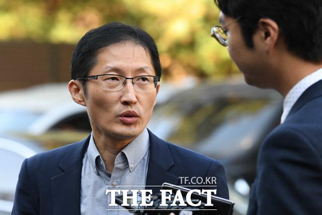 윤 씨의 변호를 맡은 박준영 변호사