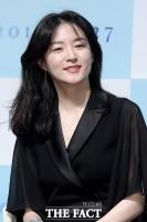 [TF포토] 이영애 '자타공인 산소같은 미모'