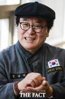 [강일홍의 스페셜인터뷰63-정광태] '독도사랑' 37년 외길,