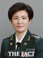 육군 항공작전사령관 첫 여군 임명…軍, 장성급 인사 단행
