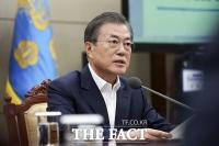 文대통령, 전반기 349회 지역현장 방문…거리만 6만km