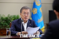 [TF초점] 총선용 개각설 확산…'조국 사태' 후폭풍 도덕성 고심 靑