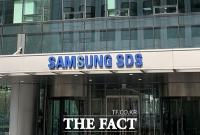 삼성SDS, '테크토닉 2019' 개최…5대 핵심 기술 혁신 사례 발표