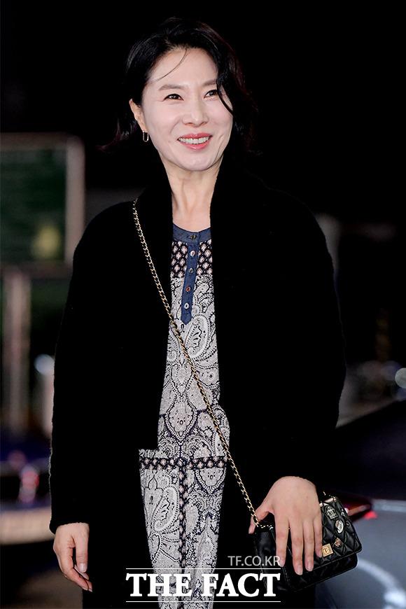배우 황영희