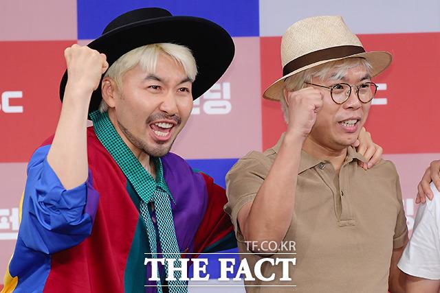 김태호 PD의 연출작인 MBC 같이 펀딩이 지난 17일 시즌 1을 종영했다. /더팩트DB