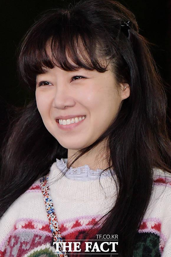 동백이, 배우 공효진