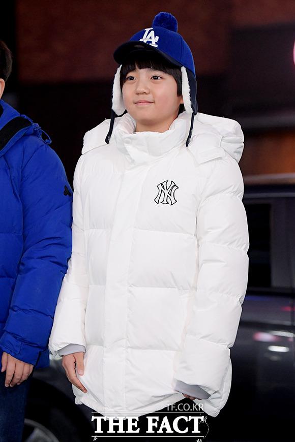 아역배우 김강훈