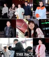 [TF사진관] 출연진 총 출동 '동백꽃 필 무렵' 종방연 현장!