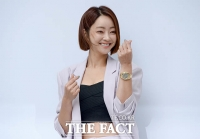 한 달 만에 '열애→결혼'...서효림, 김수미 며느리 된다