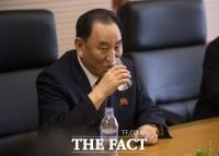김계관 이어 北김영철