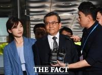 [TF이슈] 김학의 '별장 성접대' 등 모두 무죄…