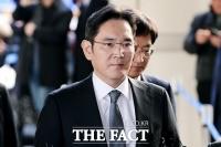 [TF현장] 특검, '삼바'로 압박...이재용, 손경식 회장 증인 신청